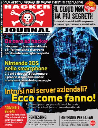 Hacker Journal 255