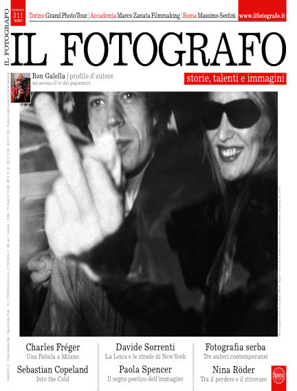 IL FOTOGRAFO February 20, 2019 00:00