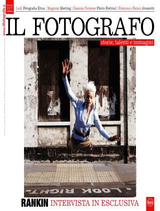 IL FOTOGRAFO Ottobre 2019
