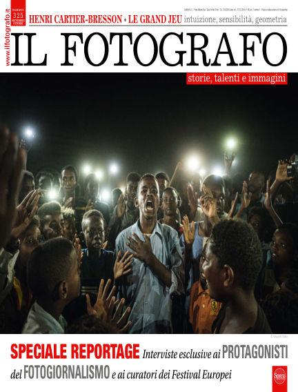 IL FOTOGRAFO August 21, 2020 00:00