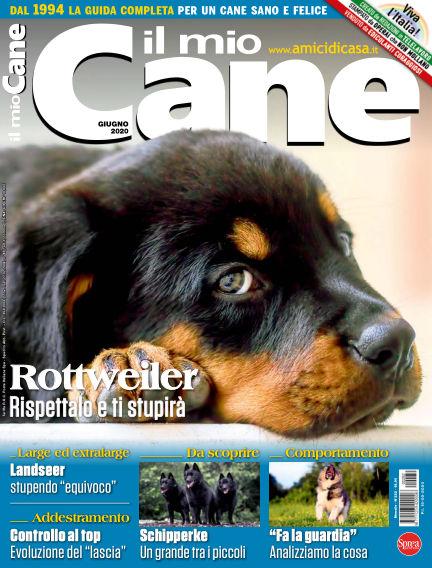 Il Mio Cane May 15, 2020 00:00