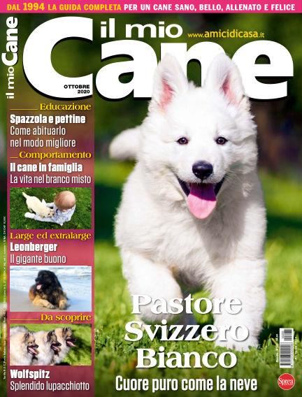 Il Mio Cane September 15, 2020 00:00