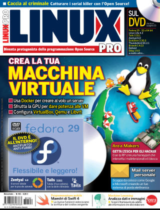 Linux Pro 192