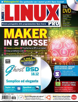 Linux Pro Marzo Aprile 2019