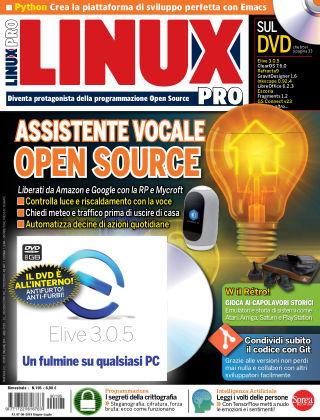 Linux Pro Giugno Luglio 2019