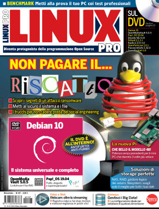 Linux Pro  Ottobre - Novembre