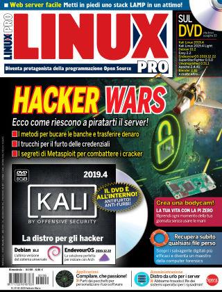 Linux Pro 199