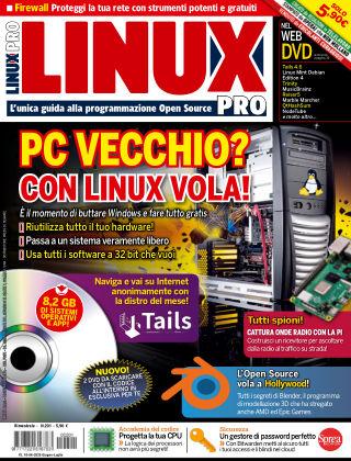 Linux Pro 201