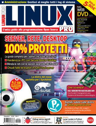 Linux Pro 202