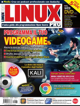 Linux Pro 203