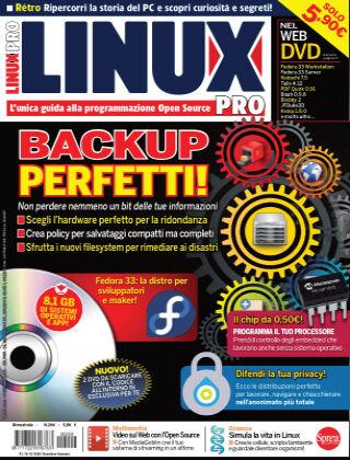 Linux Pro 204