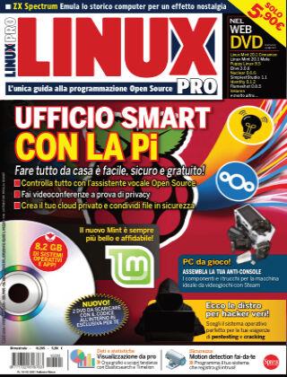 Linux Pro 205