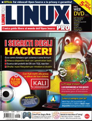 Linux Pro 206