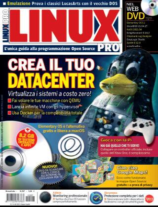 Linux Pro 207