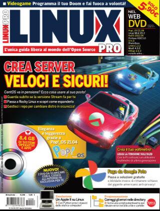 Linux Pro 208