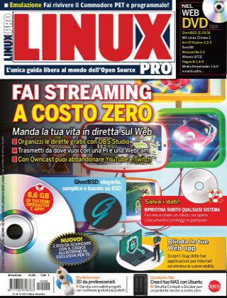 Linux Pro 209