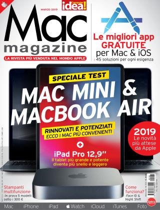 Mac Magazine Marzo 2019