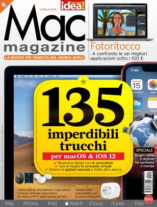 Mac Magazine Aprile 2019