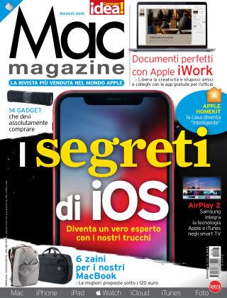 Mac Magazine Maggio 2019