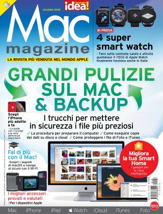 Mac Magazine Giugno 2019