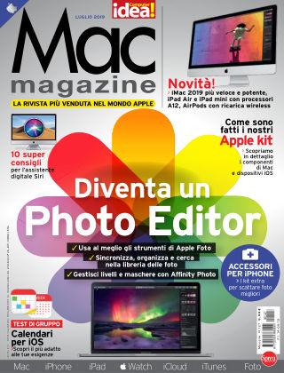 Mac Magazine Luglio 2019