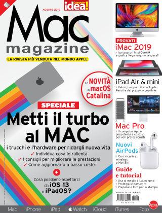 Mac Magazine Agosto 2019