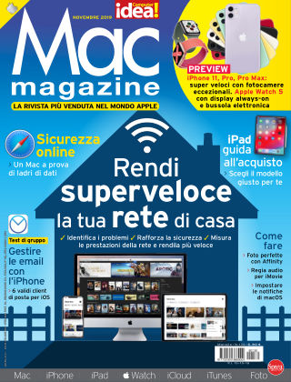 Mac Magazine Novembre 2019