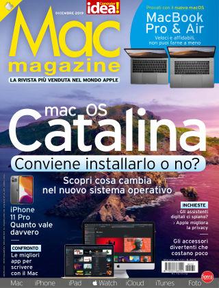 Mac Magazine Dicembre 2019