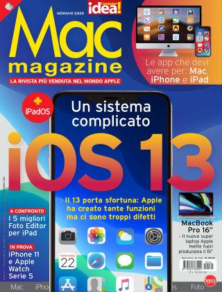 Mac Magazine 132