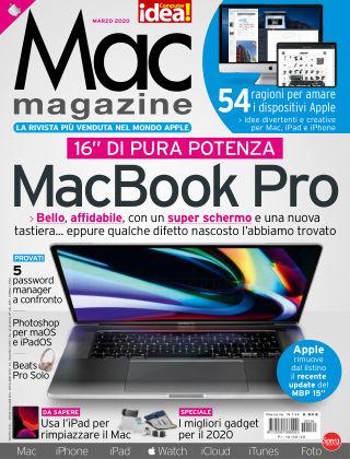 Mac Magazine 134