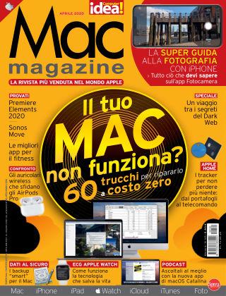 Mac Magazine 135