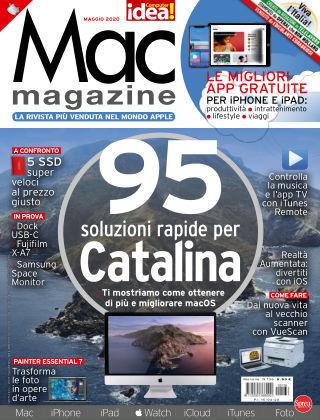 Mac Magazine 136