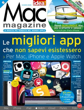 Mac Magazine 137
