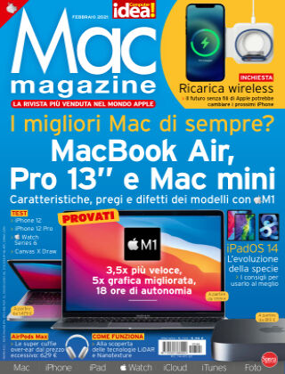 Mac Magazine 144