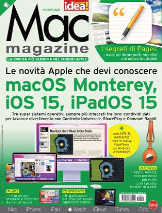 Mac Magazine 150