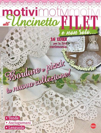Bordure All Uncinetto Per Tende.Read Motivi All Uncinetto Magazine On Readly The Ultimate