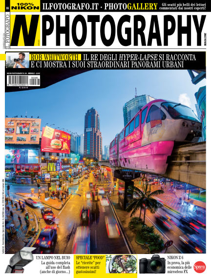 Nikon Photography April 12, 2019 00:00