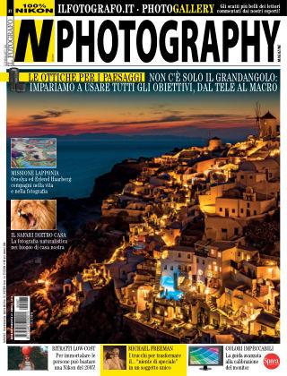 Nikon Photography Giugno 2019