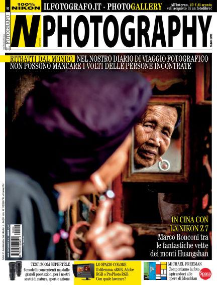 Nikon Photography August 09, 2019 00:00