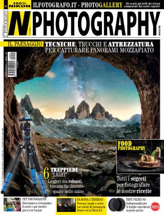 Nikon Photography Ottobre 2019