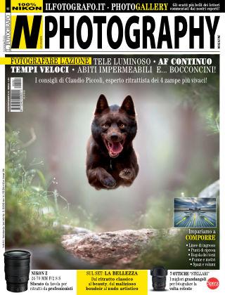 Nikon Photography Novembre 2019