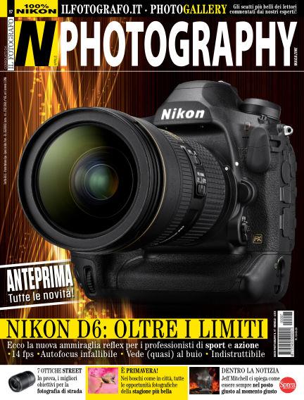 Nikon Photography March 13, 2020 00:00