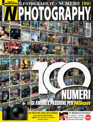 Nikon Photography 100
