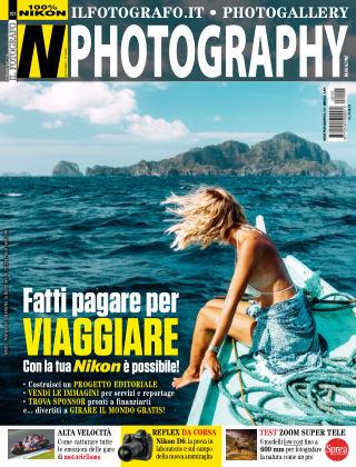Nikon Photography 101