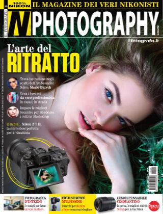 Nikon Photography 105