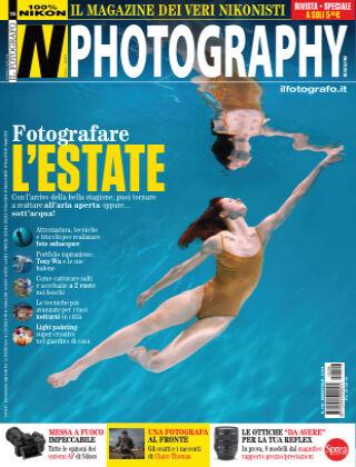 Nikon Photography 106