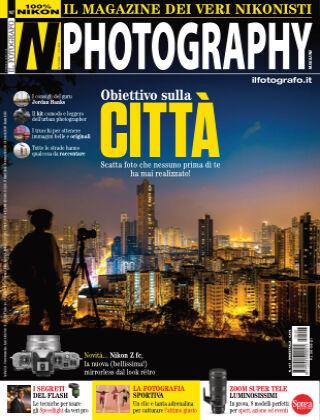 Nikon Photography 107