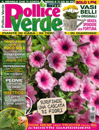 Pollice Verde Maggio 2019