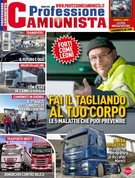 Professione Camionista February 28, 2019 00:00