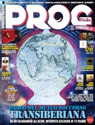 PROG Prog 23